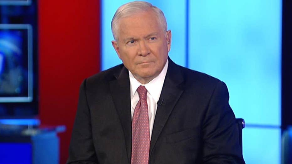 Robert Gates on changing the way the US approaches war