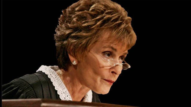 Judge Judy on Supreme Court? College grads failing civics