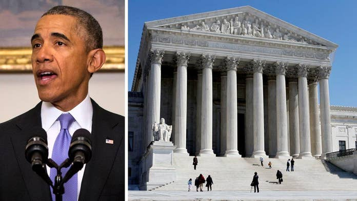 Supreme Court agrees to review Obama immigration plan
