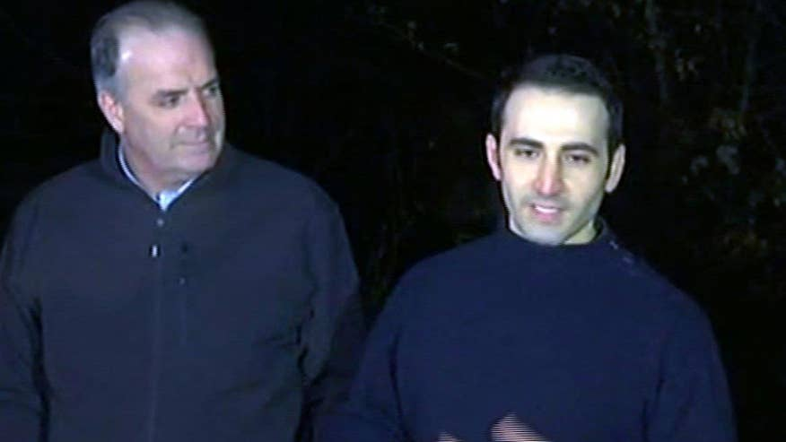 Rep. Dan Kildee, who fought so hard to get Amir Hekmati freed from an Iranian prison, goes 'On the Record' on his meeting with the former Marine and Hekmati's emotional reunion with his sister and brother-in-law