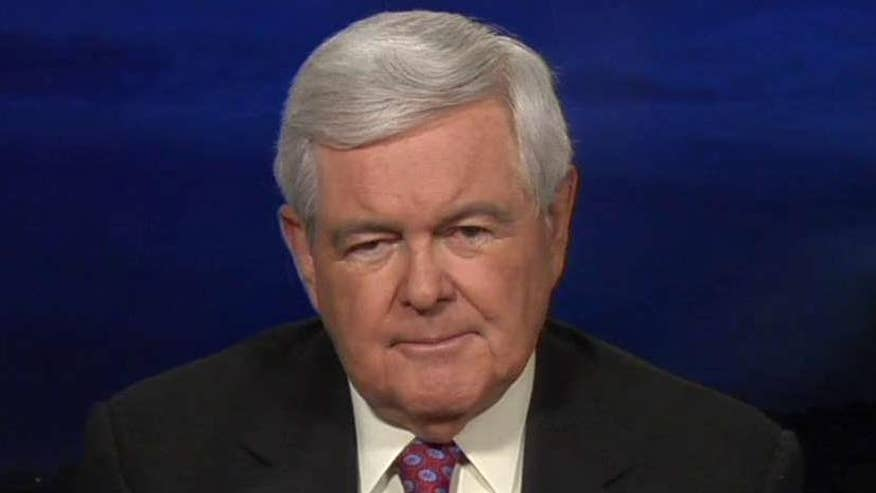 On 'Hannity,' former House speaker discusses the countdown to the Iowa caucuses