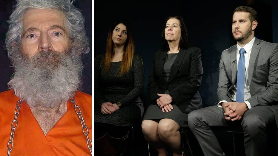 Family of Robert Levinson: 'We feel betrayed'