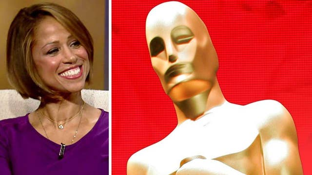 Stacey Dash on outrage over lack of Oscars diversity