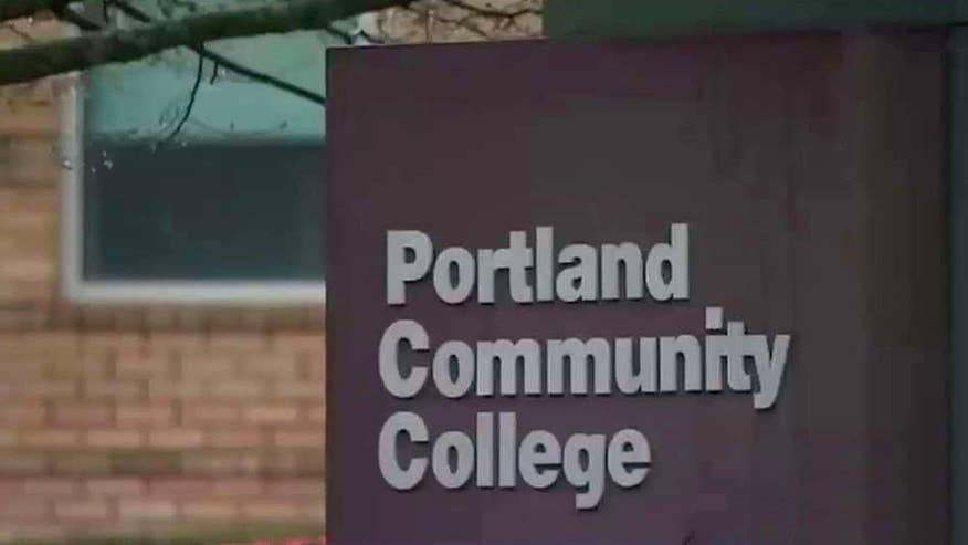 Portland Community College putting spotlight on race