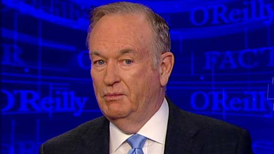 'The O'Reilly Factor': Bill O'Reilly's Talking Points 1/20