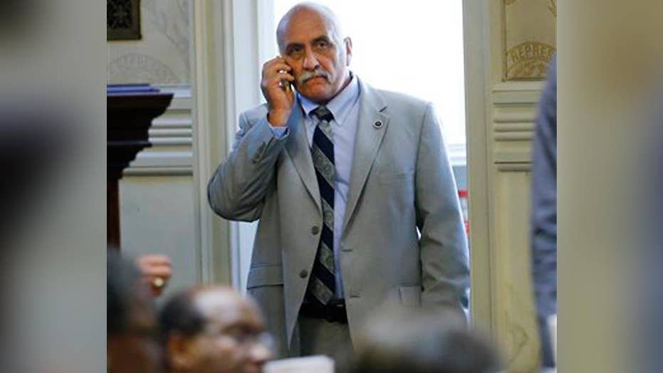 South Carolina lawmaker proposes registry for journalists