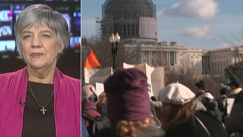 Spirited Debate: Author Sue Ellen Browder discusses why she changed her position on abortion