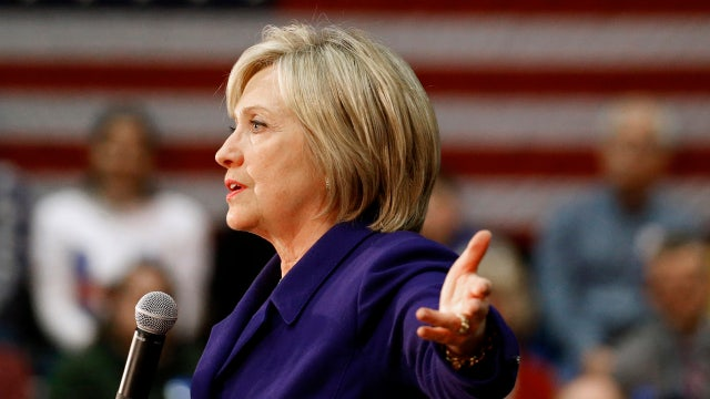 Clinton dismisses new email scandal revelations