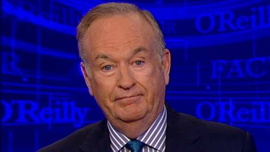 'The O'Reilly Factor': Bill O'Reilly's Talking Points 1/21