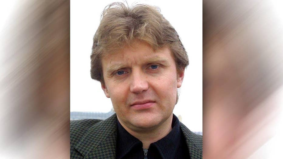 Moscow: Litvinenko inquest had 'one goal from the beginning'