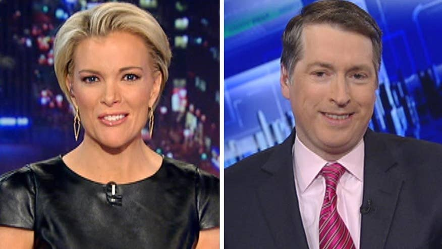 Editor Rich Lowry reacts to criticisms of controversial edition on 'The Kelly File'
