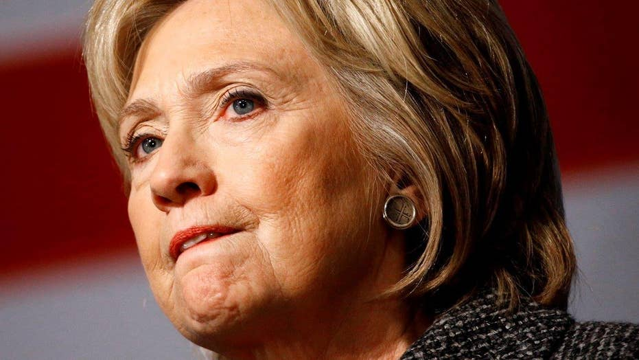 What does the latest email revelation mean for Clinton?