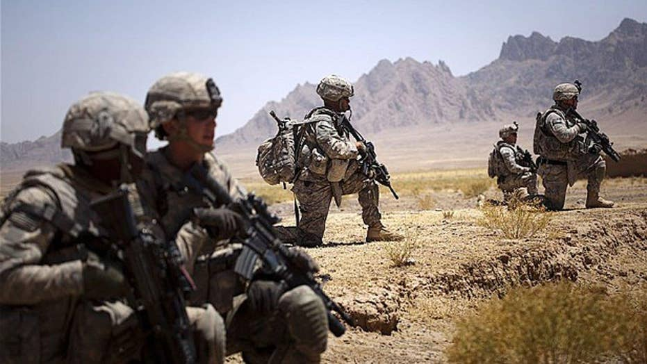 White House loosens rules of engagement in Afghanistan