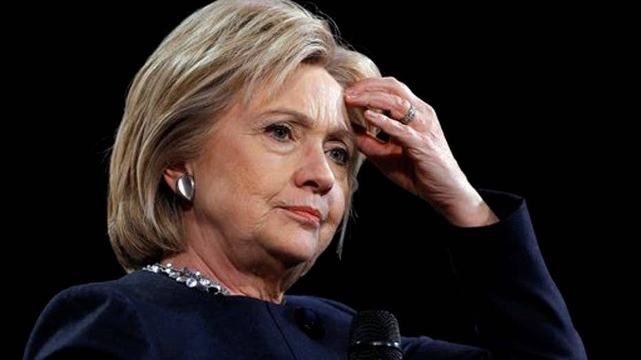 Sources: Clinton's private server exposed human spying intel