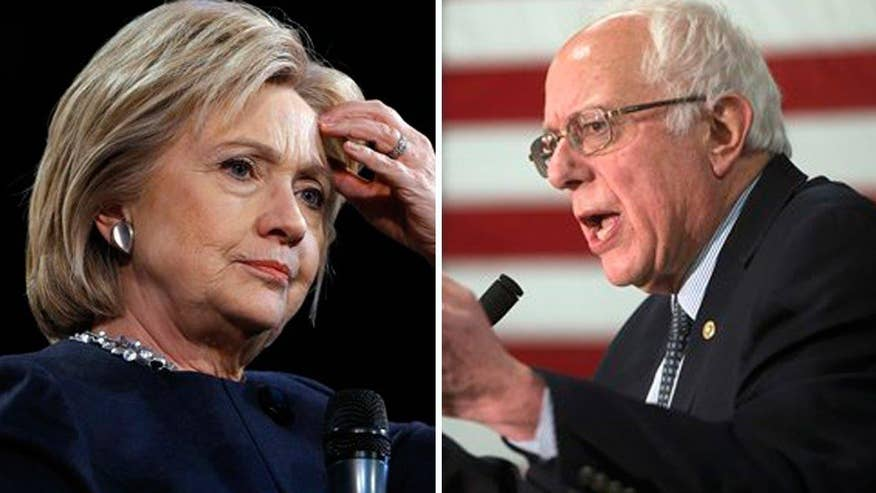 Conservative consultant and Democratic strategist debate 2016 race