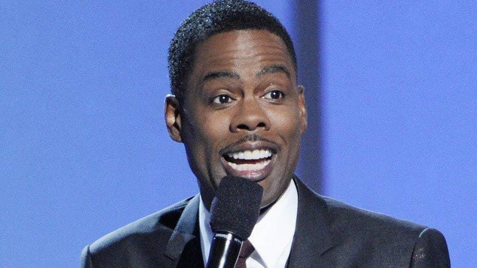Chris Rock under pressure to back out of hosting Oscars
