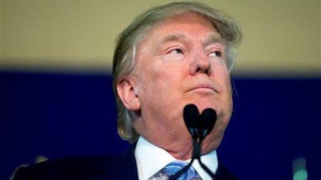 Conservative angst too late to derail Trump nomination?