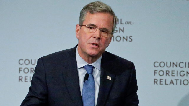 Norm Coleman: Jeb Bush is 'the man with the plan'