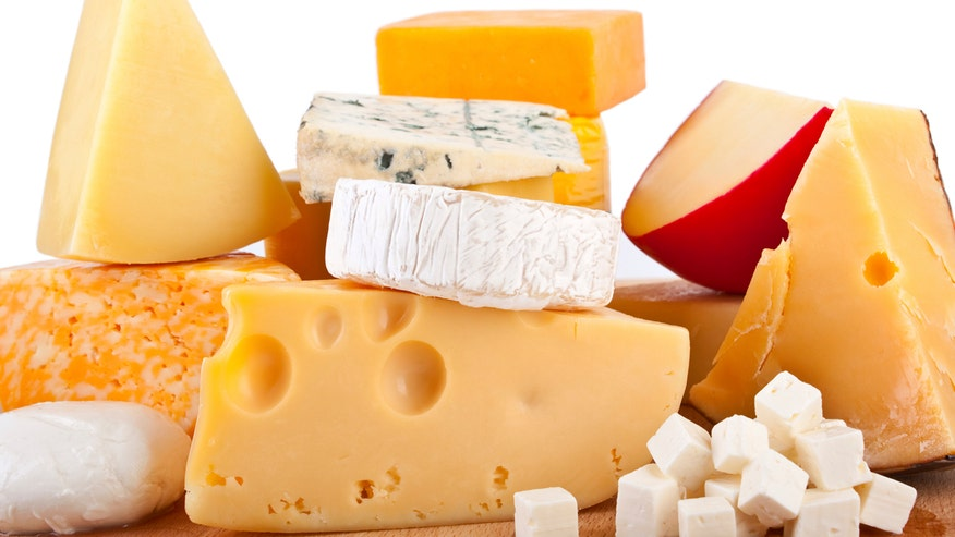 FoxNews.com: $160G worth of cheese stolen in dual heists