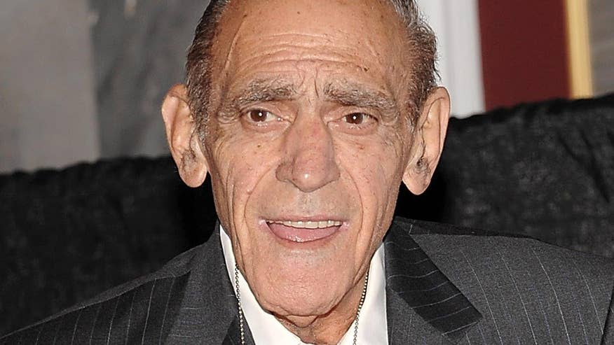 Actor known for roles in 'Barney Miller' and 'The Godfather' died in his sleep