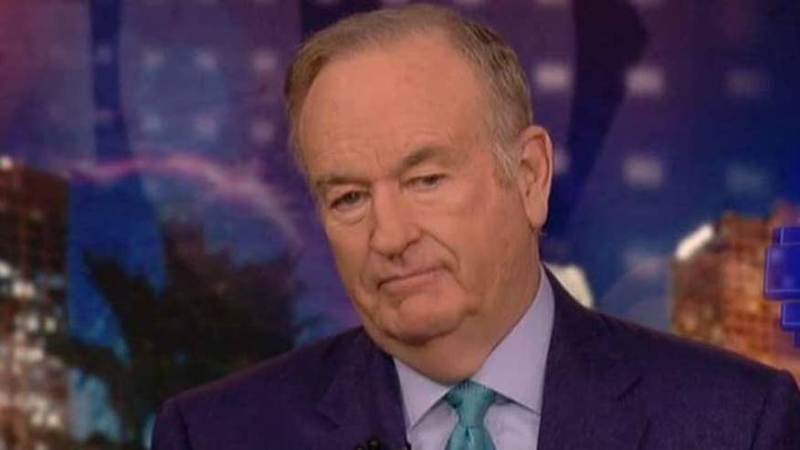 'The O'Reilly Factor': Bill O'Reilly's Talking Points 1/26