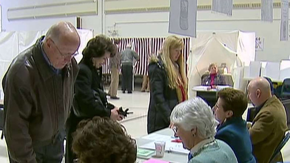 NH voters will now be required to show ID
