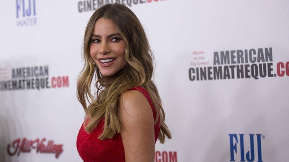 Sofia Vergara sues beauty company