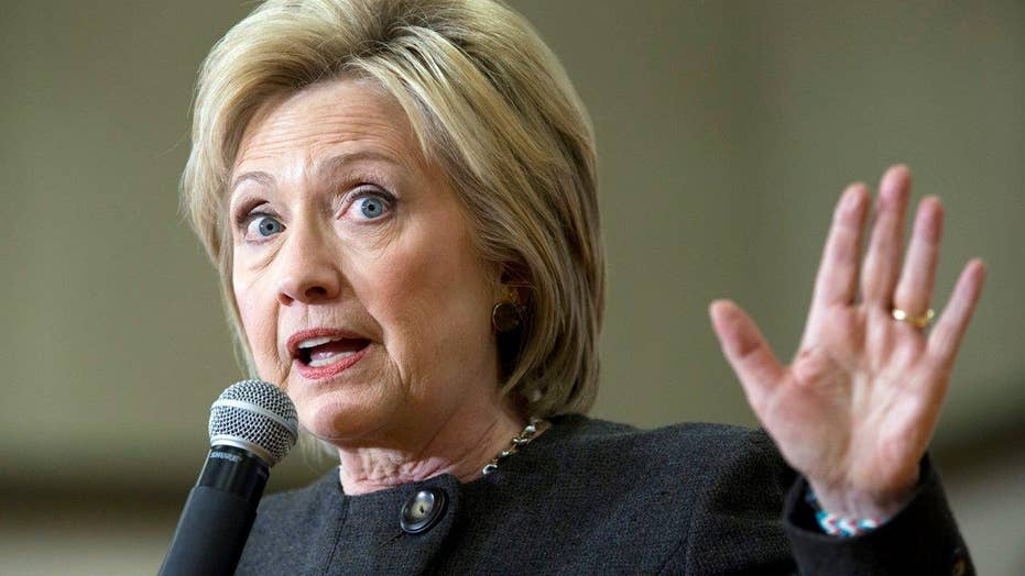 FBI going directly to intel agencies in Clinton email probe