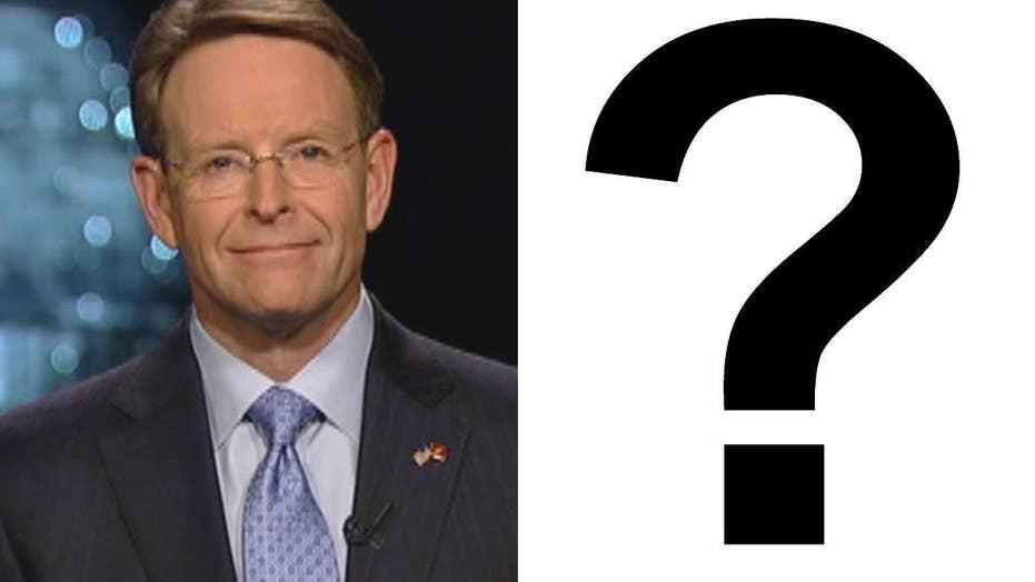 Tony Perkins picks who he'll endorse for president