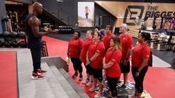 'The Biggest Loser' trainer, Dolvett Quince, knows how to get anyone back in tip top shape. Now he's challenging Americans to achieve better cardiovascular health with heart-pumping exercises and tips