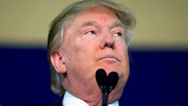 Unpresidential move? Trump to skip final debate before Iowa