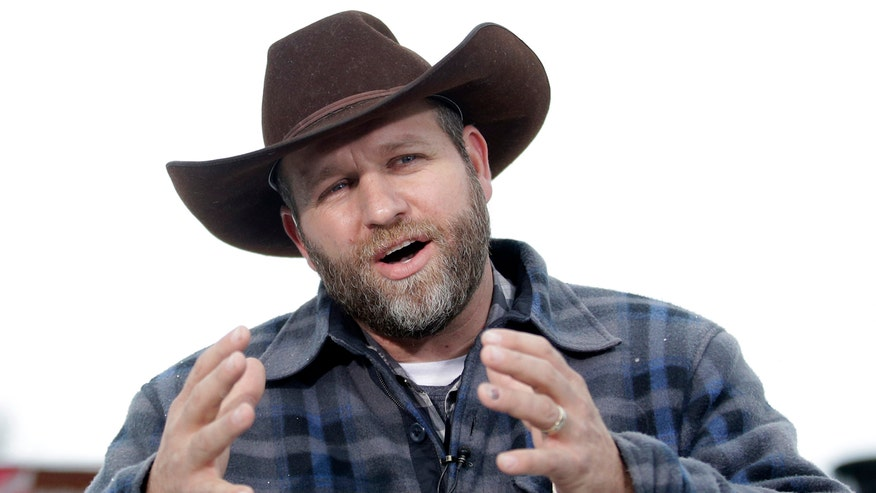 Ammon Bundy was arrested along with seven other, one dead in shootout