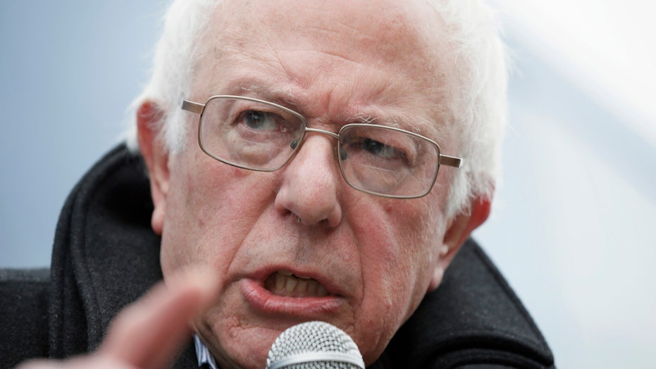 Could Bernie Sanders' base be his undoing?
