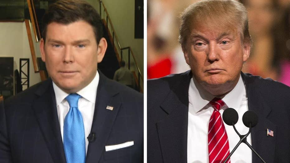 Bret Baier: If Donald Trump shows up, we'll be ready