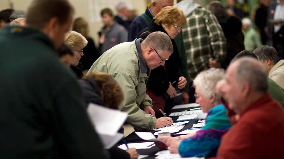What's the pulse of Iowa voters before the caucus?