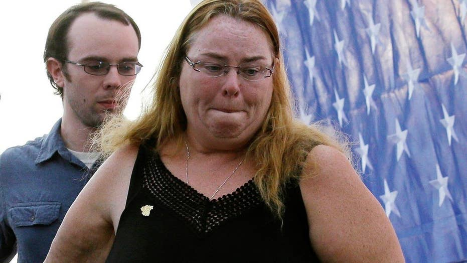 Widow of disgraced Illinois police officer indicted