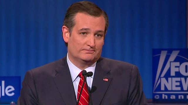 Ted Cruz: I don't oppose ethanol, I oppose mandates