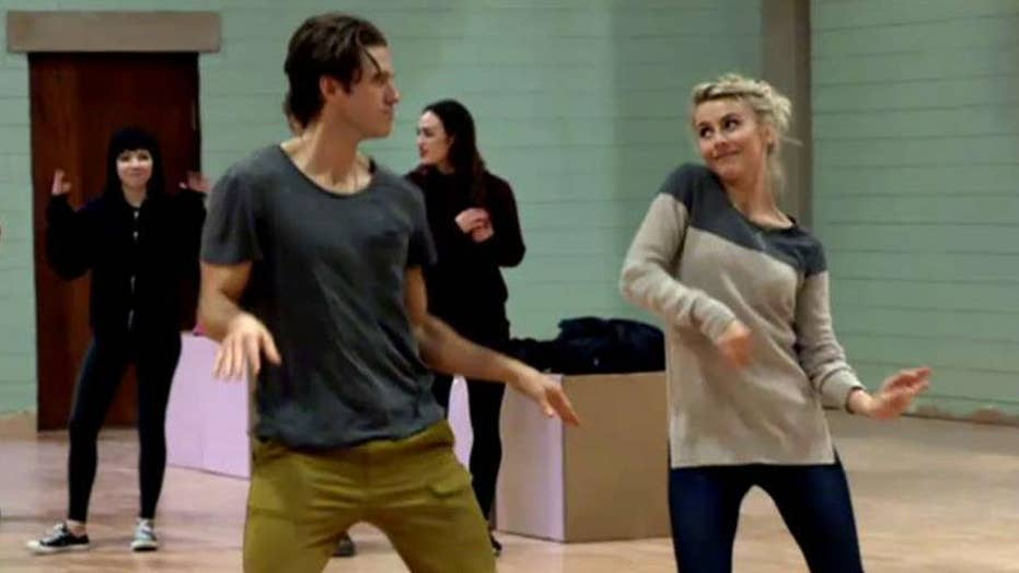 In the FoxLight: The cast of 'Grease: Live'