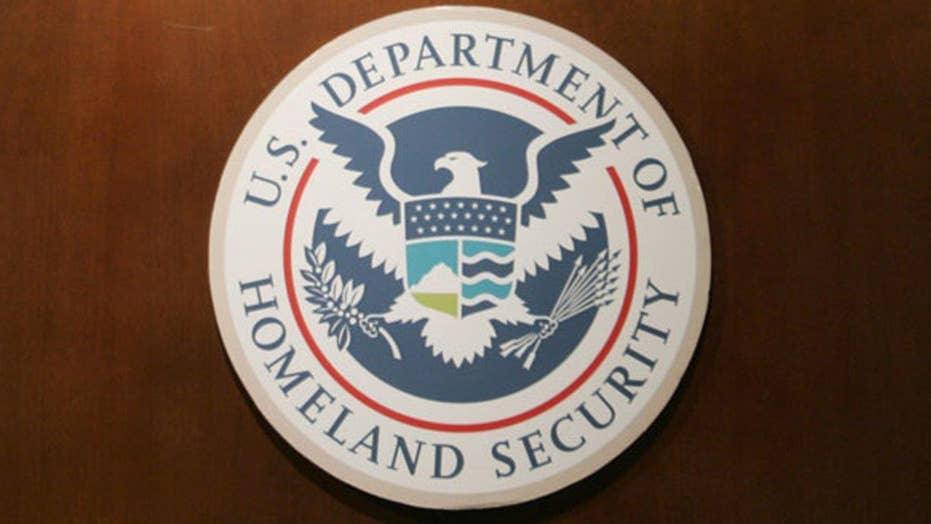 DHS trying to account for hundreds of missing badges, guns