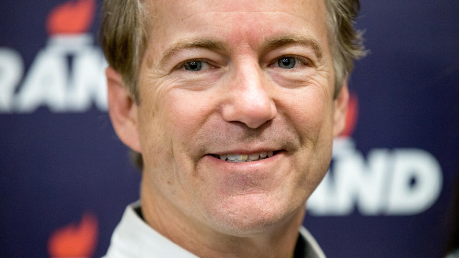 Rand Paul campaign: Our secret weapon is Iowa's young people