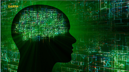 The U.S. military is working to develop a new chip technology that, when implanted, will connect human brains to computers – making cyborgs.