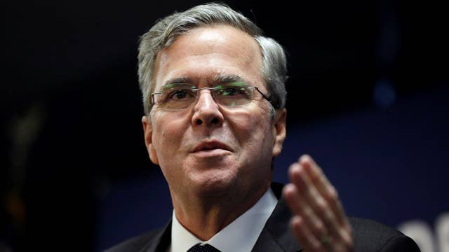 Jeb Bush recaps debate, discusses terror strategy