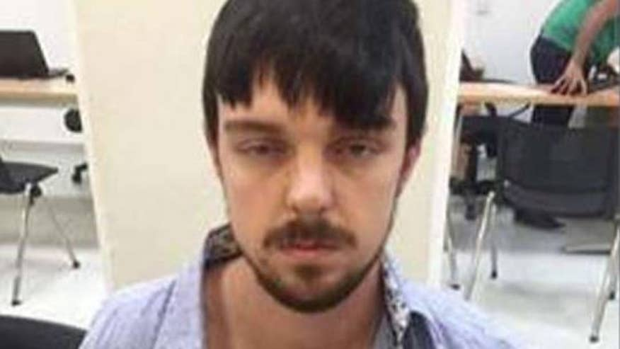 Lawyer says Ethan Couch is sorry for killing 4 people while drunk behind the wheel in 2013