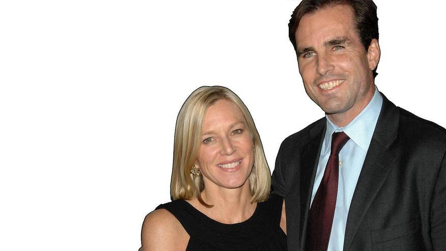 10 years ago, ABC News' Bob Woodruff suffered a brain injury while covering the Iraq war. He survived through the help of the military and has given back through The Bob Woodruff Foundation ever since.