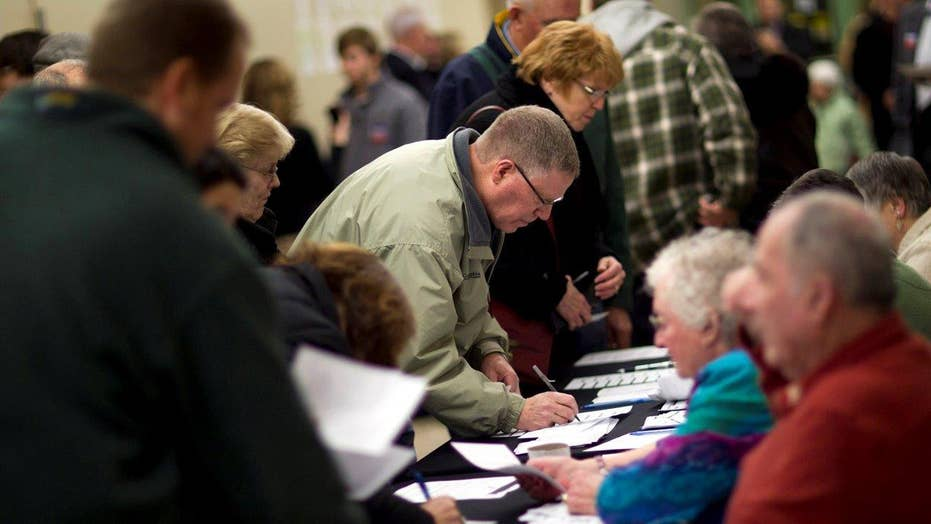 The importance of the Iowa caucuses
