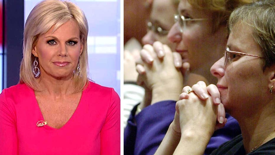 Gretchen's Take: Christian vote is an important part of GOP