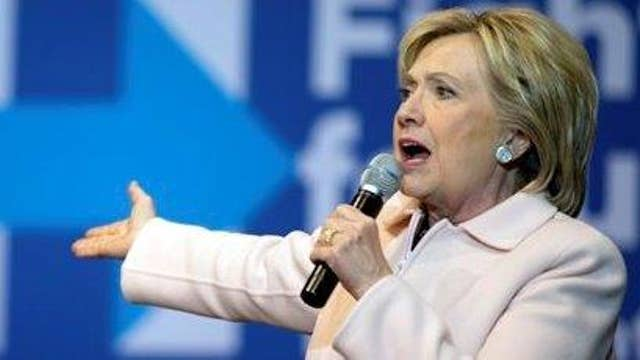 Will new details in server scandal shake Clinton's base?