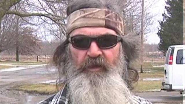 Phil Robertson on why he's backing Ted Cruz