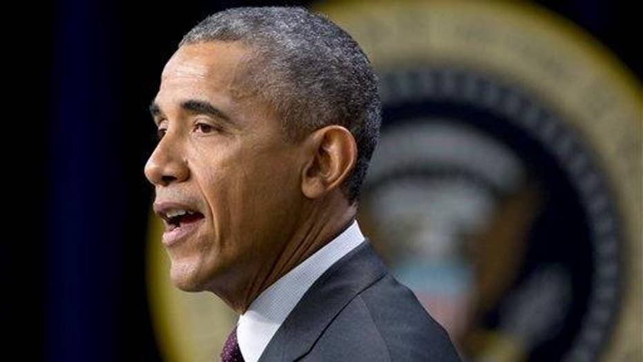 Obama to meet with Muslim leaders in Baltimore