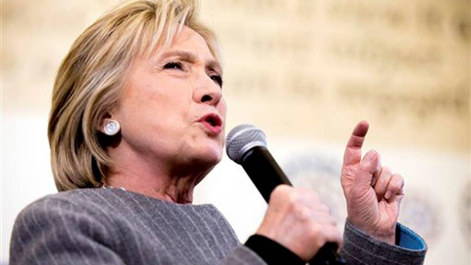 Explosive revelations in the Hillary Clinton email scandal